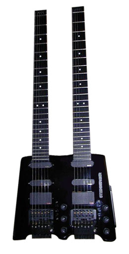 Steinberger Double Neck GL